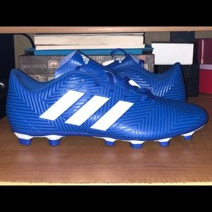 Adidas Nemeziz 18.4 Soccer Cleats